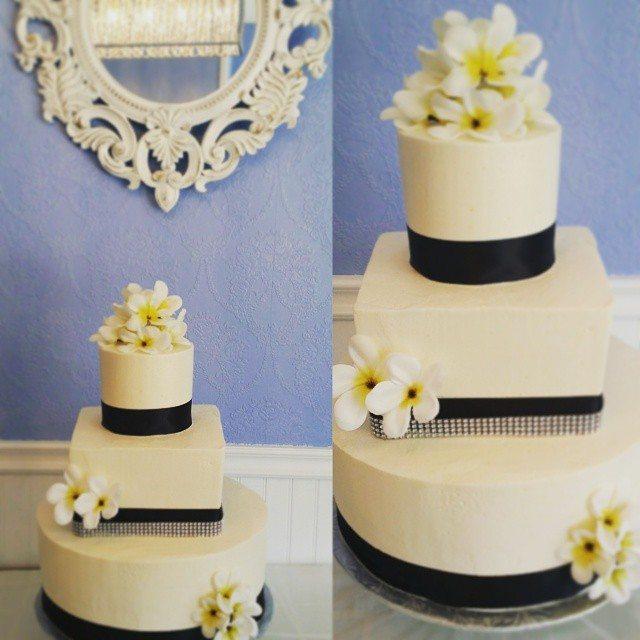 Wedding Cakes Saskatoon