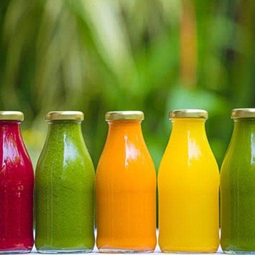 Bottled Juice Picknic S Catering
